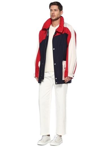 Kenzo Pantolon Beyaz